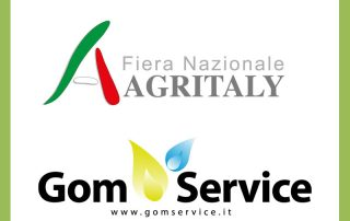 Fiera Agritaly Gomservice
